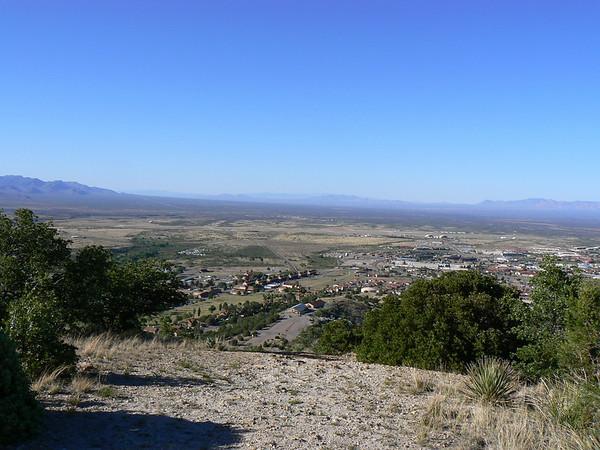 Ft Huachuca AZ, May 2010