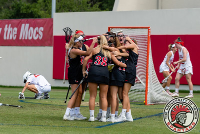 2019 Women's Lacrosse at Florida Southern (SSC)