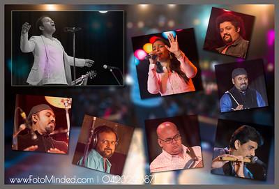 Singer Karthik Concert