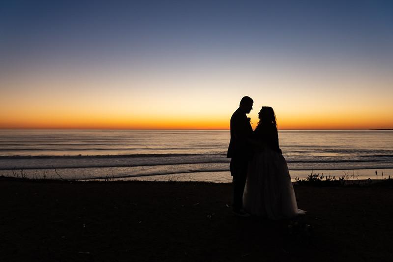 Lynsey & Jeff Wedding