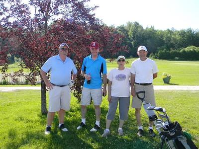 City Employee Golf League - 2013