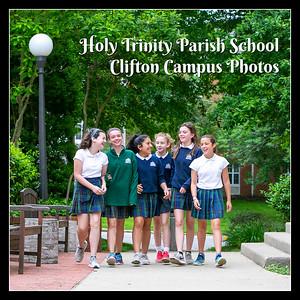 HTPS - Clifton Campus