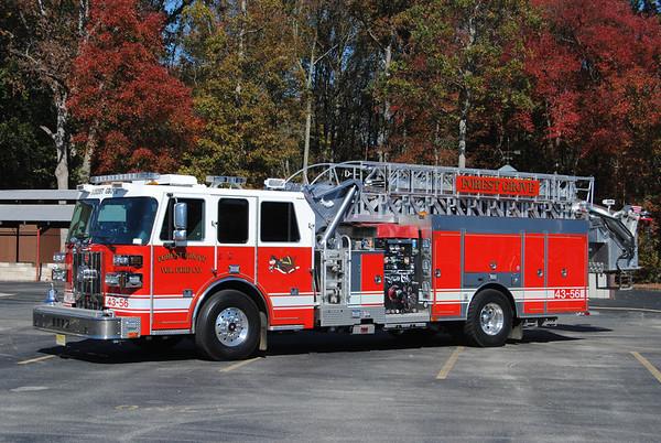 Gloucester County Fire Apparatus
