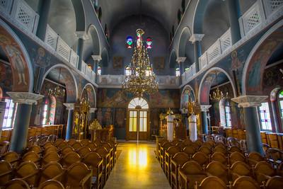 Rethymnon Cathedral Metropolis