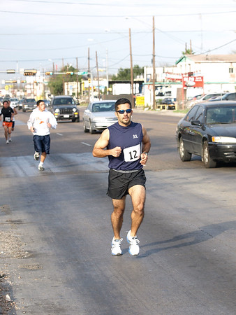 St John Bosco Walk-Run