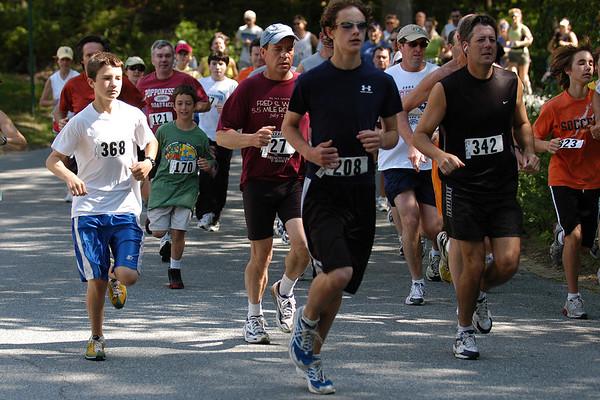 Fifer Day Run 2006