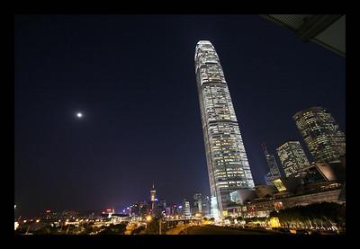 Hong Kong: Central District
