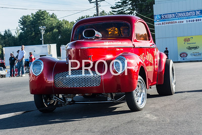 Hot Rod Reunion 2014
