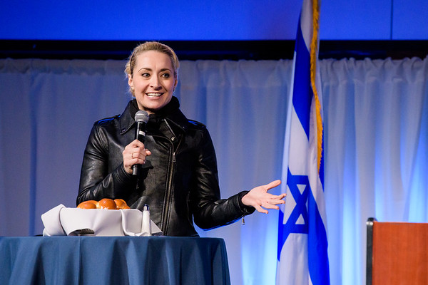 Denver: Annual Women for Israel Luncheon 2019