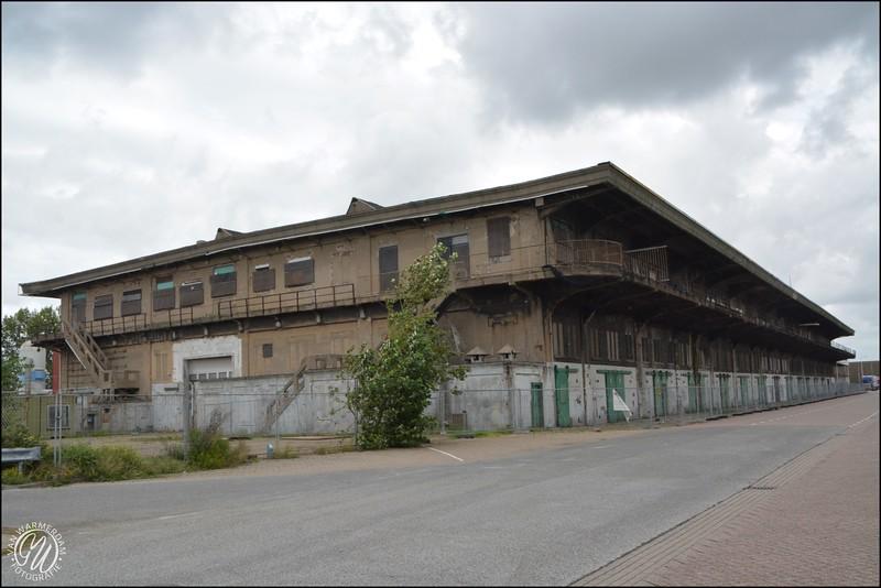 Katoenveem pakhuis (rijksmonument), Keilestraat Rotterdam)