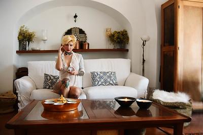 Jaffa Apartment - Public set
