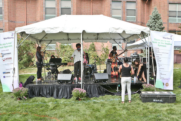"""Music on the Meadow""  (Wartburg 9/26/20)"