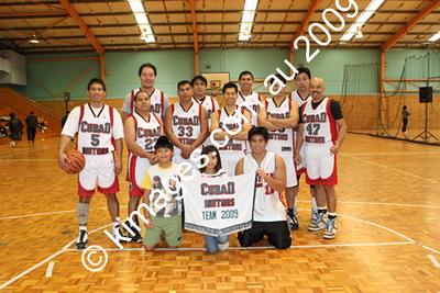 Cubao Motors Vs Rebels 2 6-6-09