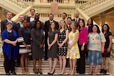 2018 Woodrow Wilson Teaching Fellows