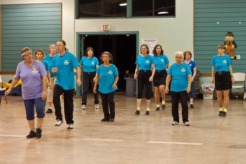 RCC at Dance