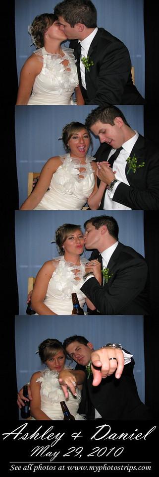 Ashley and Daniel (5/29/2010)