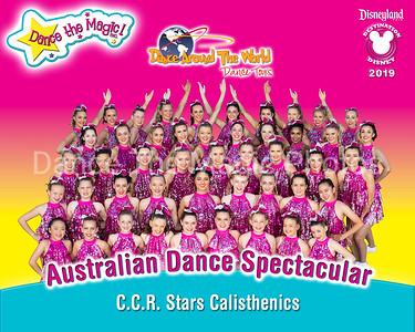 Australian Dance Spectacular