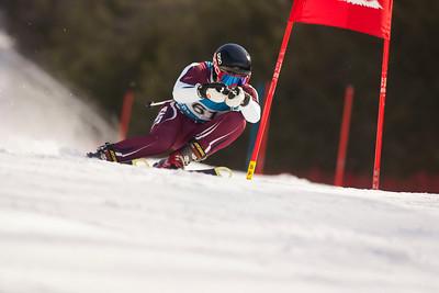 2/11/15: NEPSAC Alpine Ski Championships