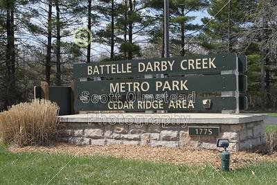 2011 Battelle Darby Creek Metro Park (04-01-11)