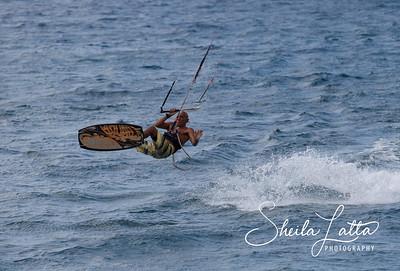 Kona Kite Surfing