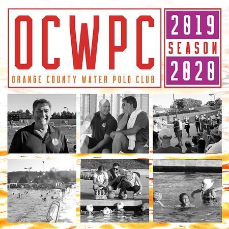 OCWPC 2019 2020 Season