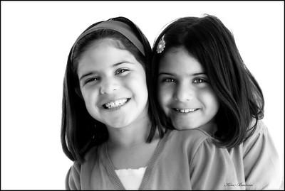 Sofia & Gianna