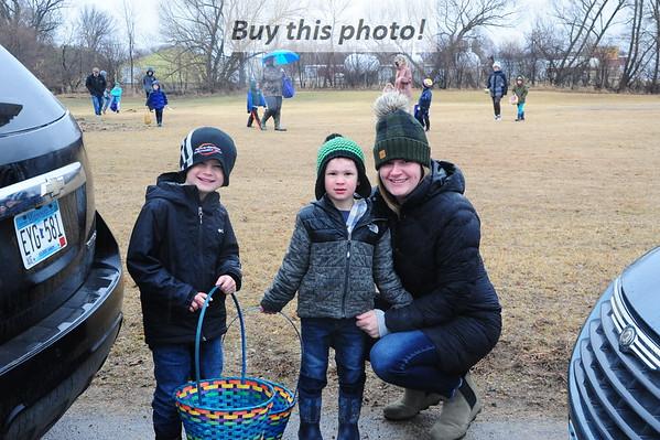 Belgrade Easter Egg Hunt 03-27