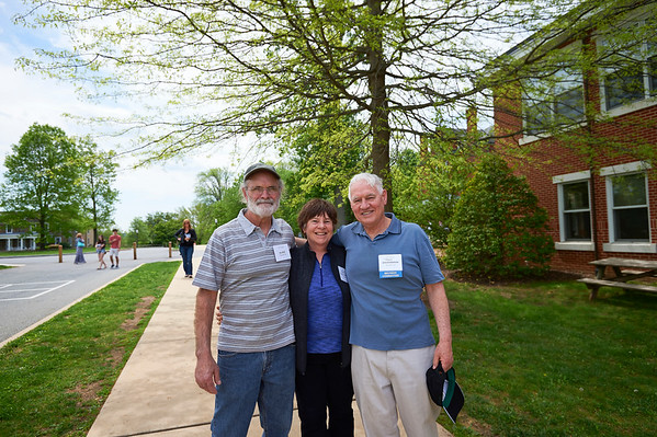 2016 Alumni Weekend - Saturday Afternoon