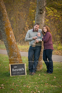 Bowen Family Portraits 2015