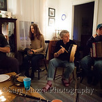 7th Annual Vineyard Autumn Trad Session, October 29, 2016