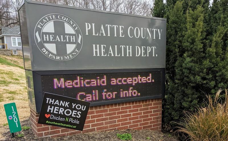Medicaid acceptance