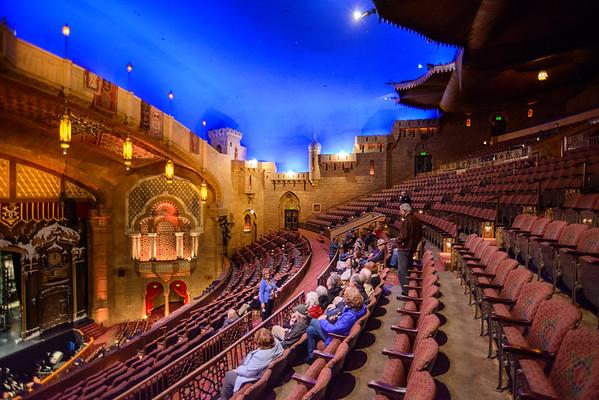2017 12 28 Atlanta Fox Theatre
