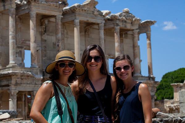 Ephesus Day 12