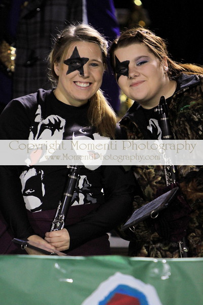 Bearcats vs DeQueen 11-11-11