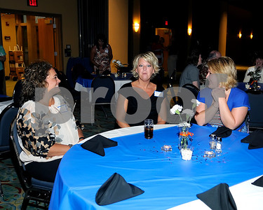 Marshall County High School Class Of 1987 Reunion, August 4, 2012.