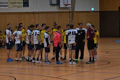2. Mannschaft Männer