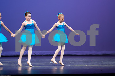 The Dance Attic Dress Rehearsal 6-8-12