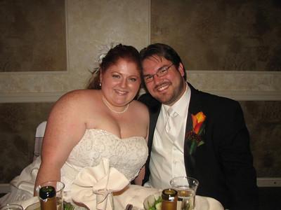 Nicole & Jeffrey