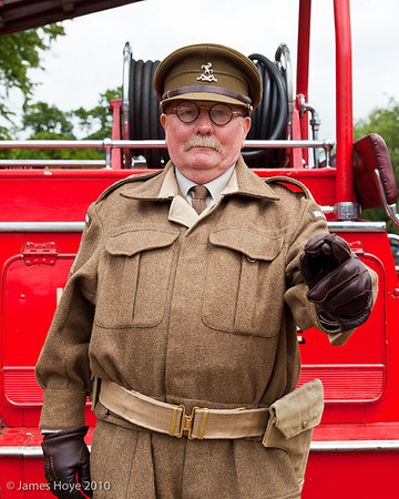 Dads Army 2010