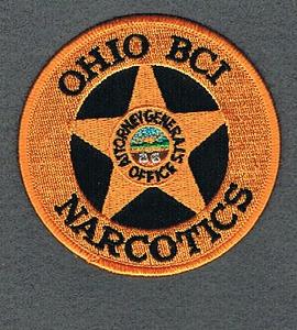 Ohio Bureau of Criminal Investigation