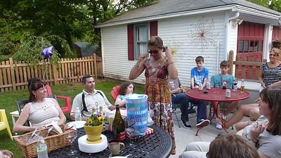Anne Marie's Birthday
