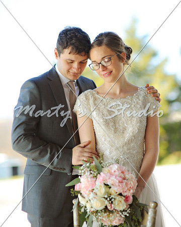 Kara and Jacob