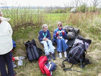 Divionsturnering Vendelbo 2004