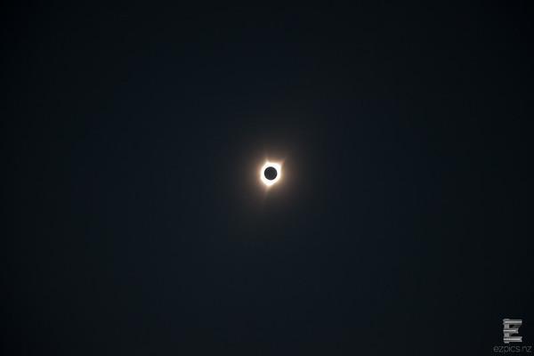 Oregon Eclipse Festival 2017