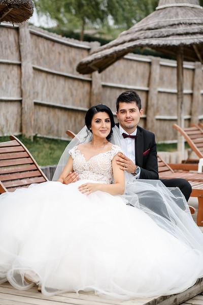 Sedinta foto din ziua nuntii