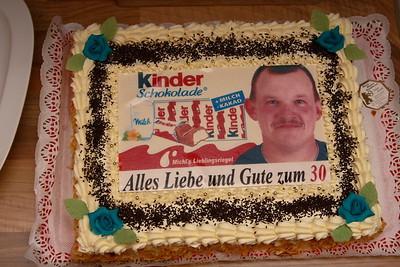 2007_09_22 Michl's 30.Geburtstag