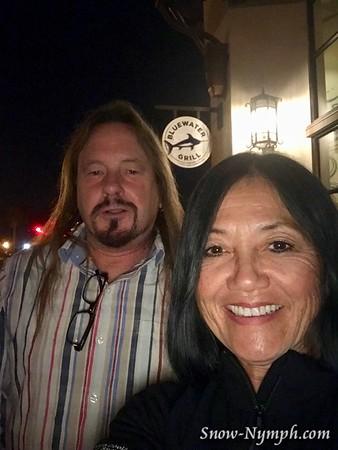 2018-09-25  Santa Barbara, CA to Tofino, BC, Canada