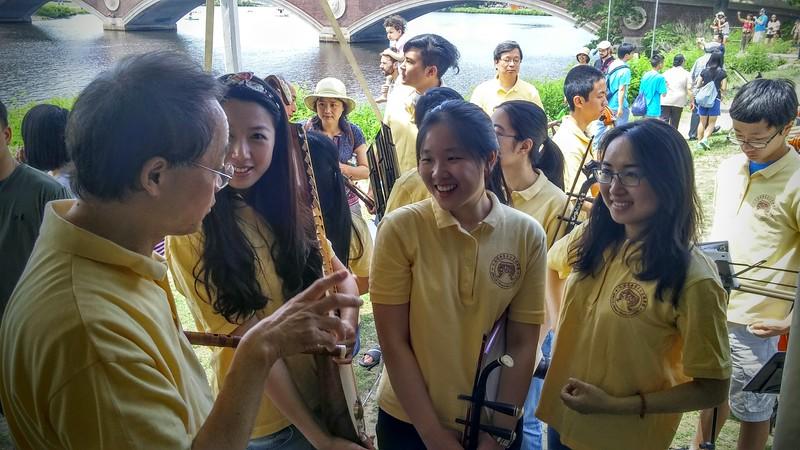 2015-06-14 Dragon Boat Festival