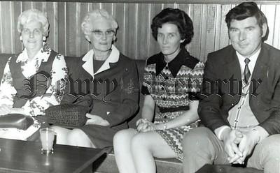 Week 41 - 12th October 1972