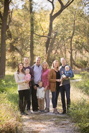 Steffensmeier Family 10-19